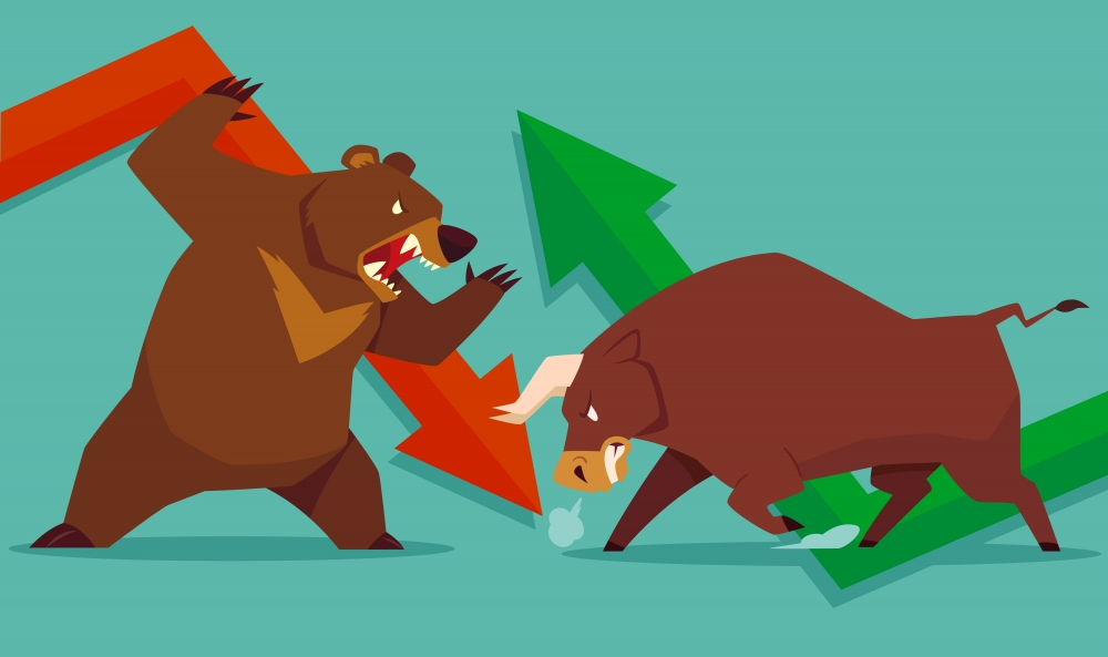 Investor Academy - bull and bear market
