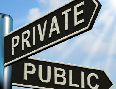 Public vs Private Companies