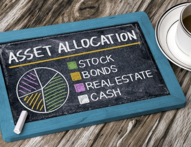 Asset Allocation Vs. Security Selection - What's the Difference? - Investor Academy